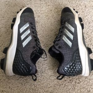 adidas Shoes - Adidas PowerAlley 5 TPU Men's Baseball Cleats